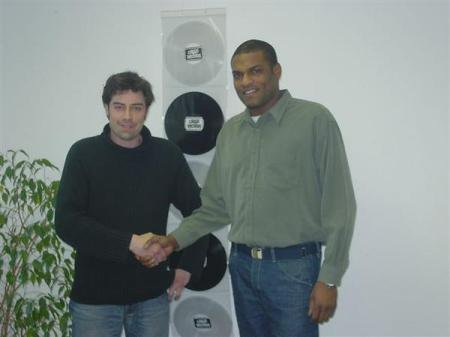 January 2004- Cargo Records distribution deal.