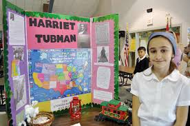 Harriet Tubman influence.- 2013. Getty Images. Copyright controlled. 2015