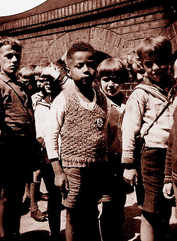 Hans Massaquoi Growing Up Black In Nazi Germany The