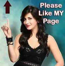 """The hilarious """"like"""" my page adverts. Used by kind permission.2016"""